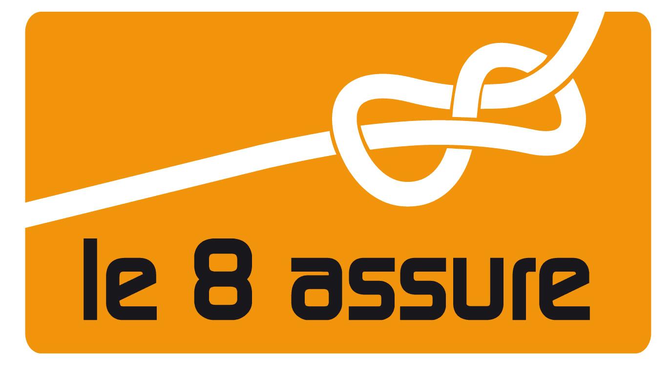 Le 8 assure